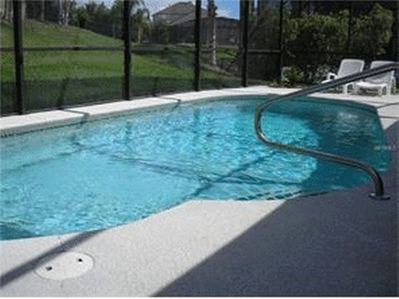 Used Pool Home