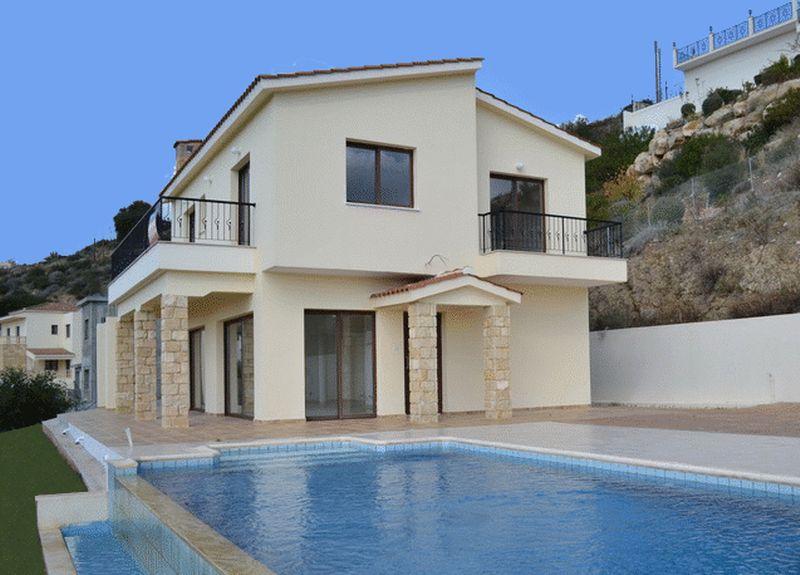 Potima Large Villa Paphos