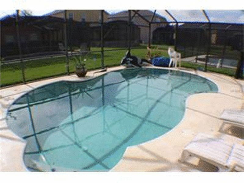 ReSale Home with Pool