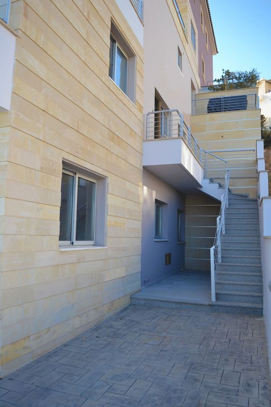 Exclusive Development Paphos