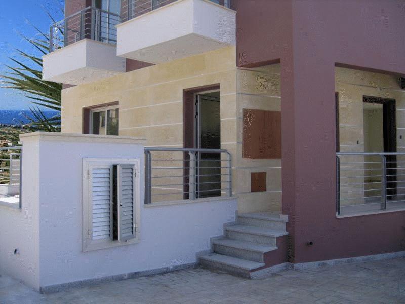 Exclusive Development Paphos