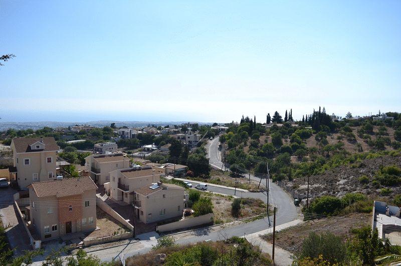 Villa with Annex Paphos
