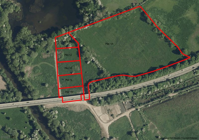 Plot 1M Severnside Farm Walham