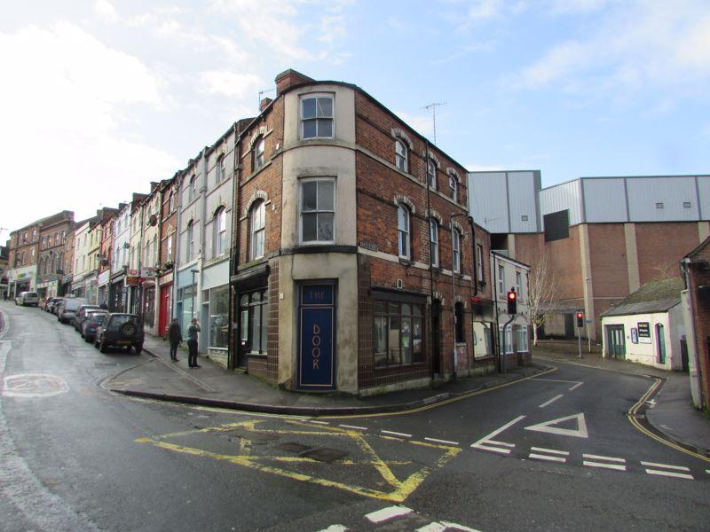 Gloucester Street