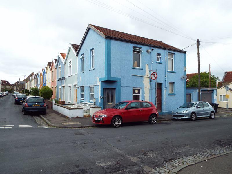 Sydenham Road Knowle