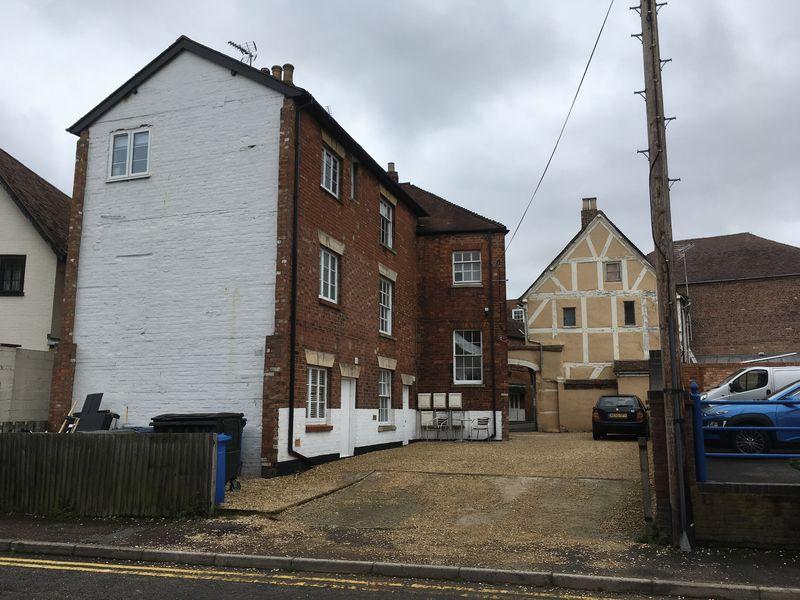 Tolsey Lane