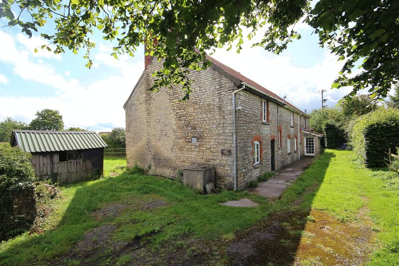 Kennel Cottages Stratton-On-The-Fosse