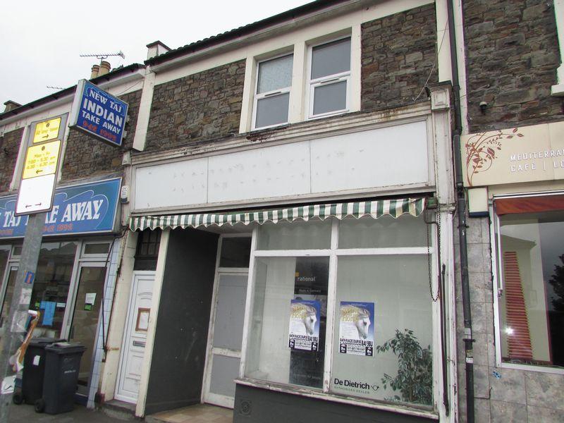 Gloucester Road Horfield