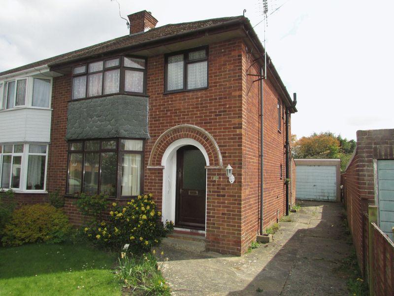 Warden Hill Road