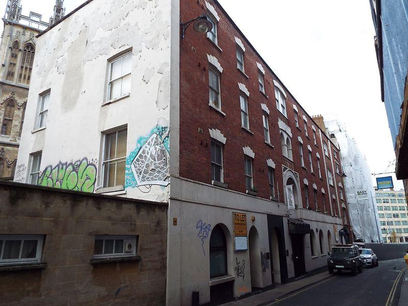 St. Stephens Street
