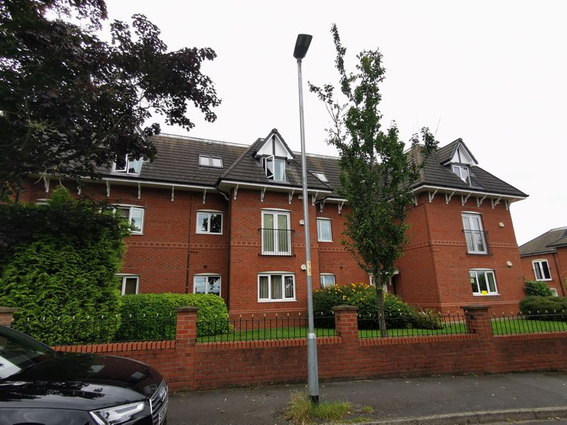 Meadow Court, Wellfield Lane