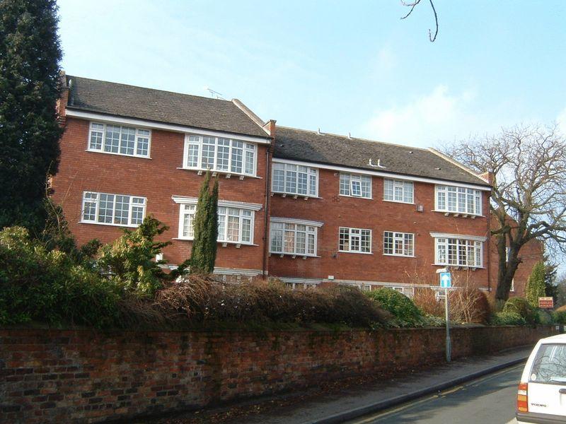 Richmond Road Bowdon
