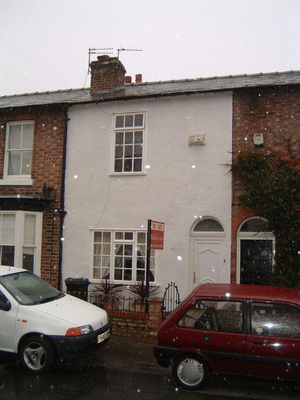 Byrom Street