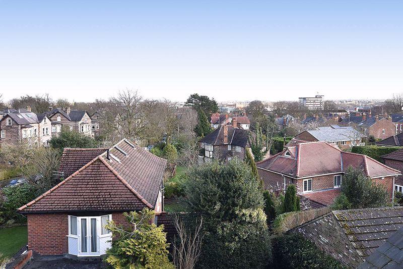 Elmhurst, Bentinck Road