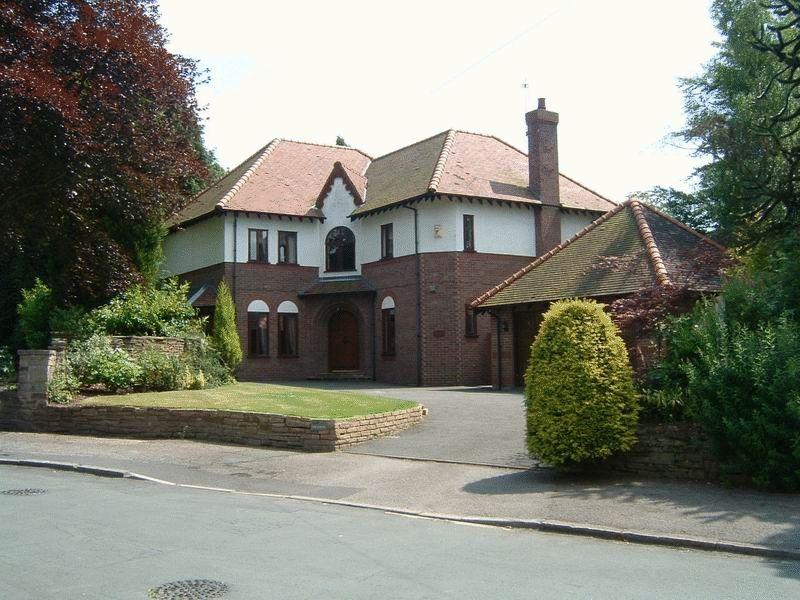 Parkhill Road Hale