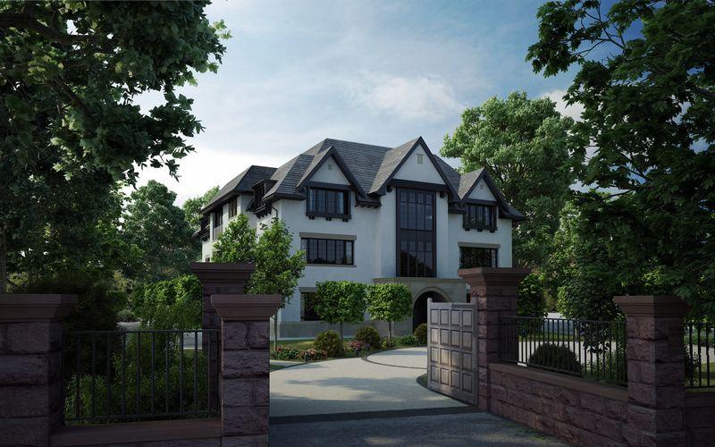 Broad Lane Hale