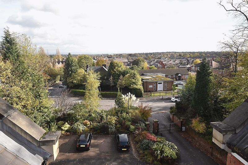 Littlemere Court, Ashley Road