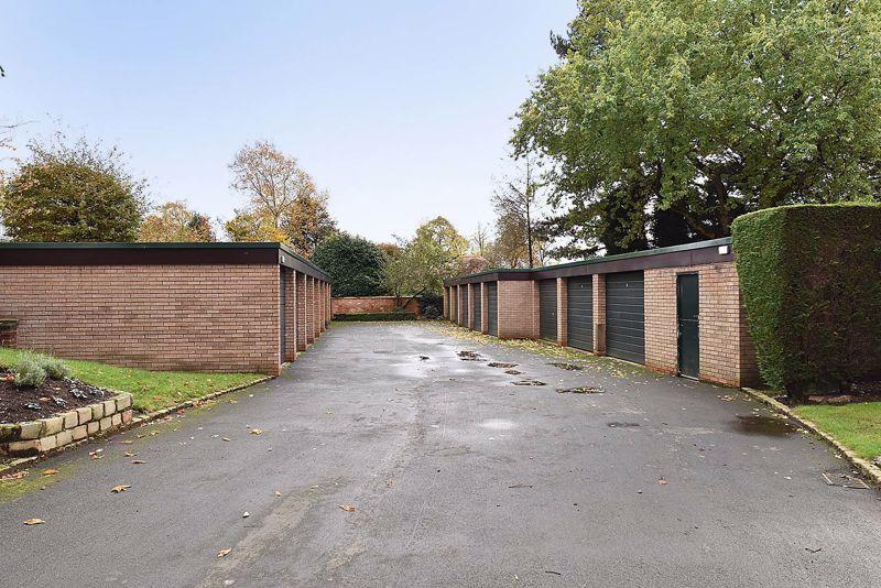 Newington Court, The Firs