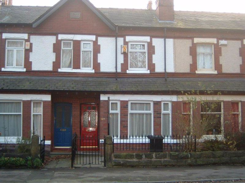 Stamford Park Road
