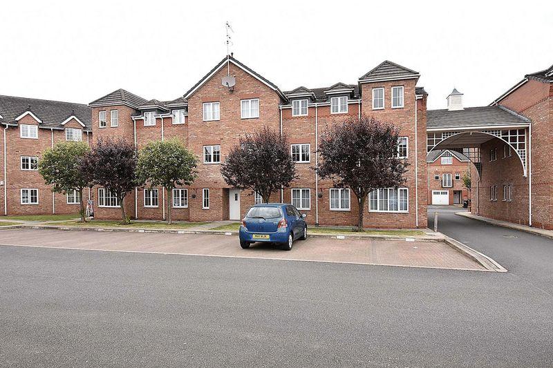 Devonshire Road