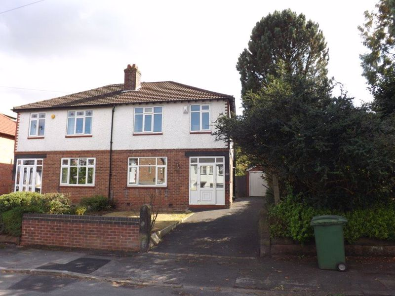 Clarence Road Hale