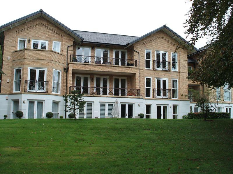 Langham Road Bowdon