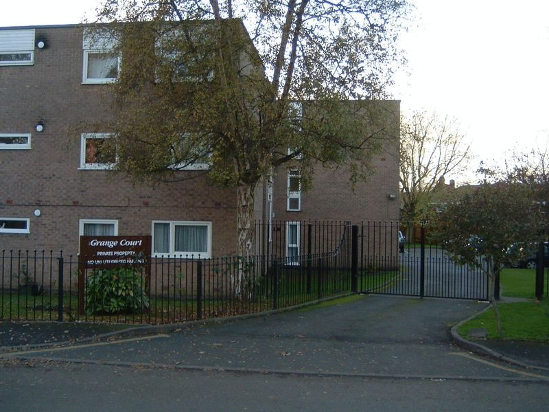 Grange Road Bowdon
