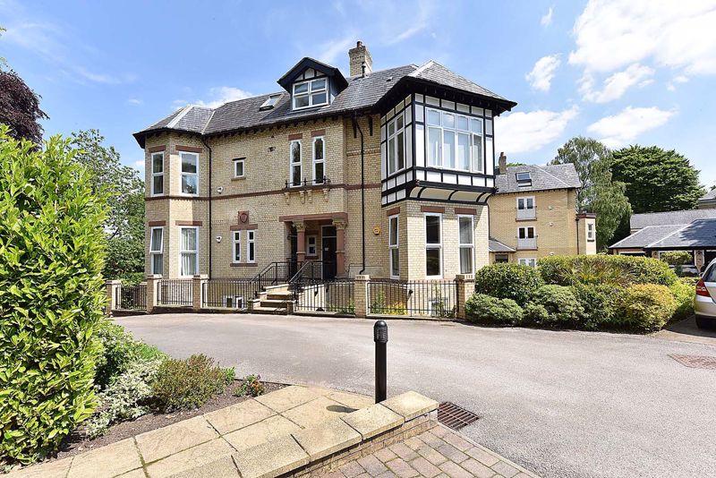 Northwold House, Dorset Road