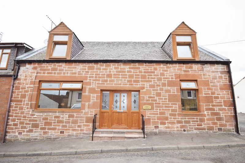 Castlehill New Cumnock