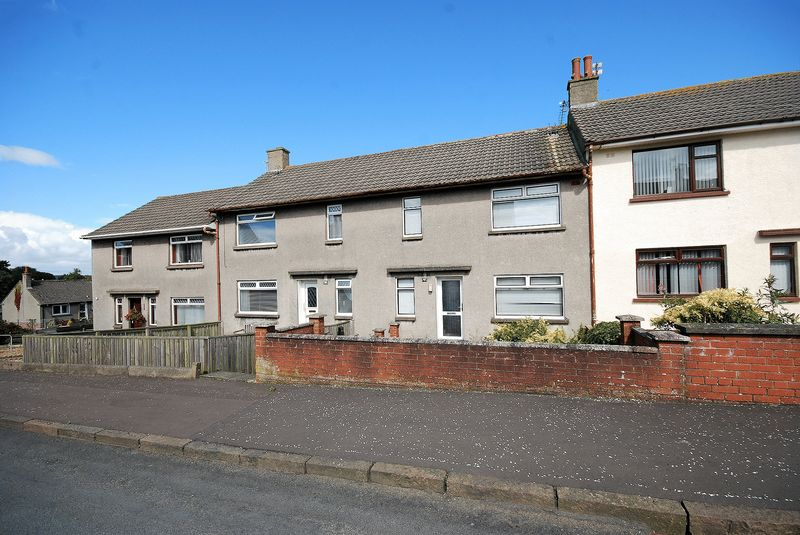 Gallowhill Avenue Tarbolton