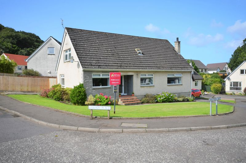 Parkthorn View Dundonald