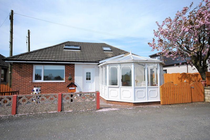 Windyedge Cottage Crosshouse