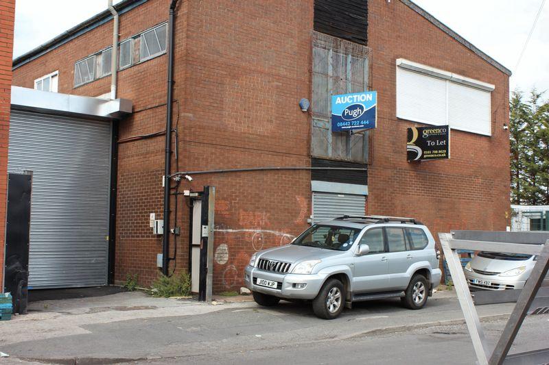 Collingham Street