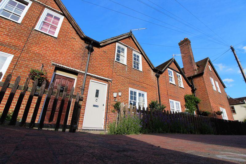 Winchester Street Botley