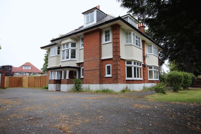 Beechwood Avenue Boscombe Manor