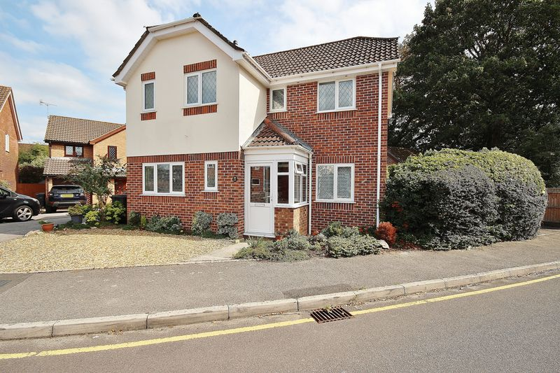 Hartsbourne Drive Littledown