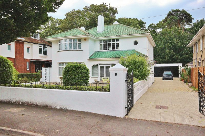 Browning Avenue Boscombe Manor