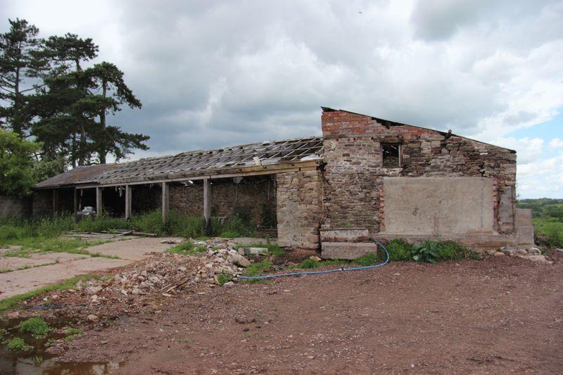 Derwen Fawr Farm Llangeview