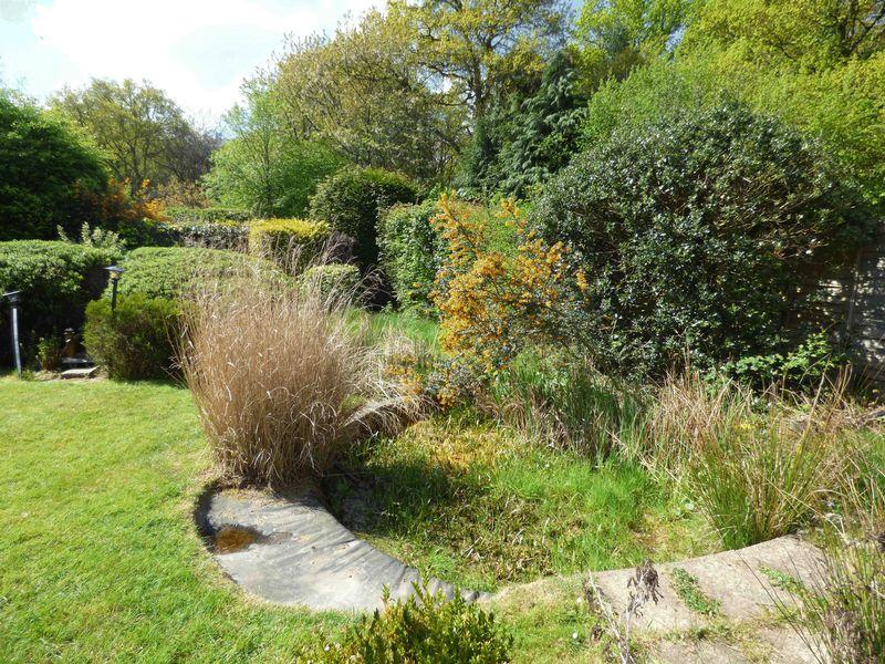 Purssells Meadow