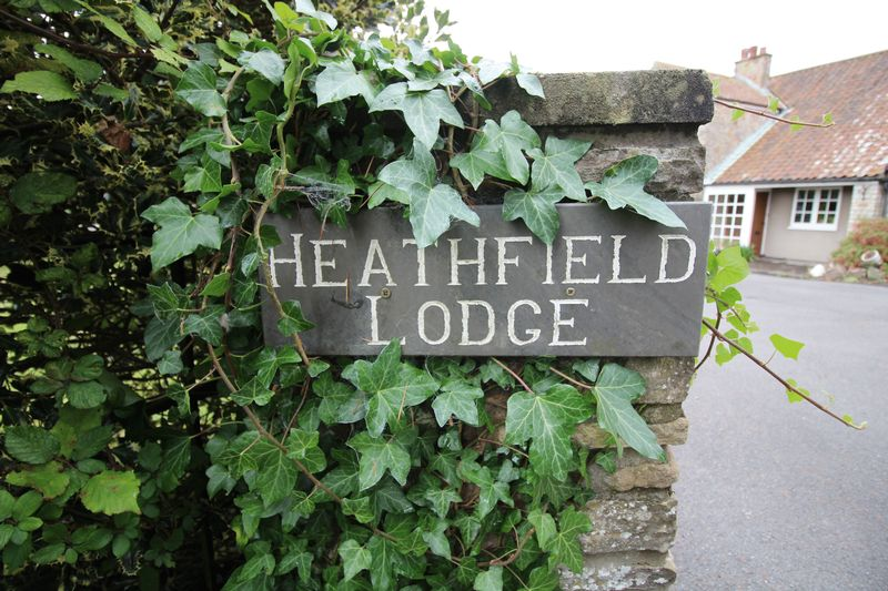 Heathfield Lodge