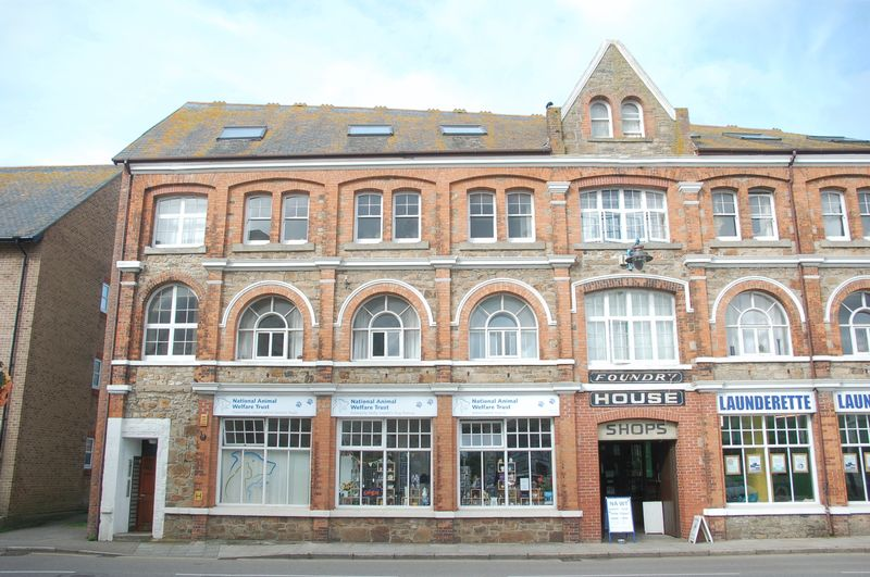 Foundry Square