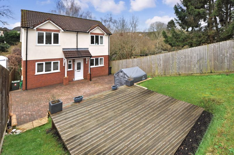 3a Meadow View Ogwell