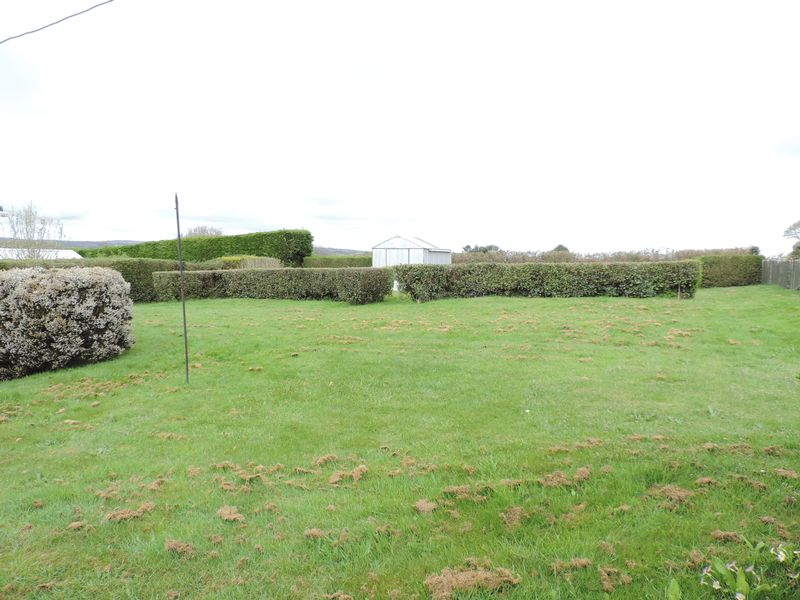 Old Carnon Hill Carnon Downs