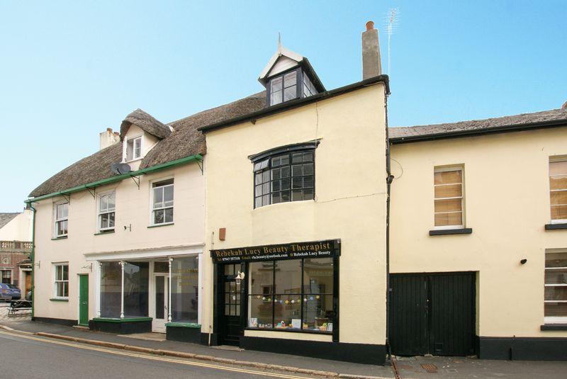 The Square Moretonhampstead
