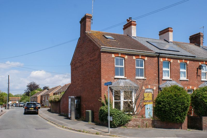 Church Road Alphington