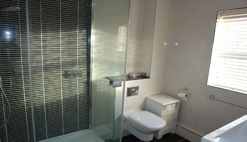 Superb en suite