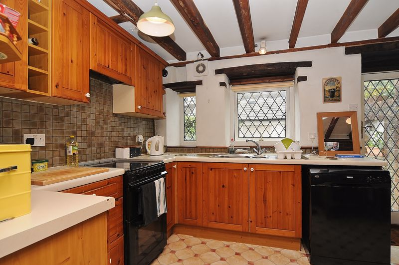 Shaftesbury Cottages Greenbank