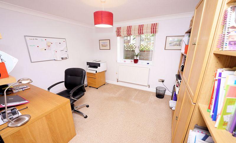 Large Study or playroom