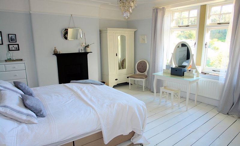 A superb double room