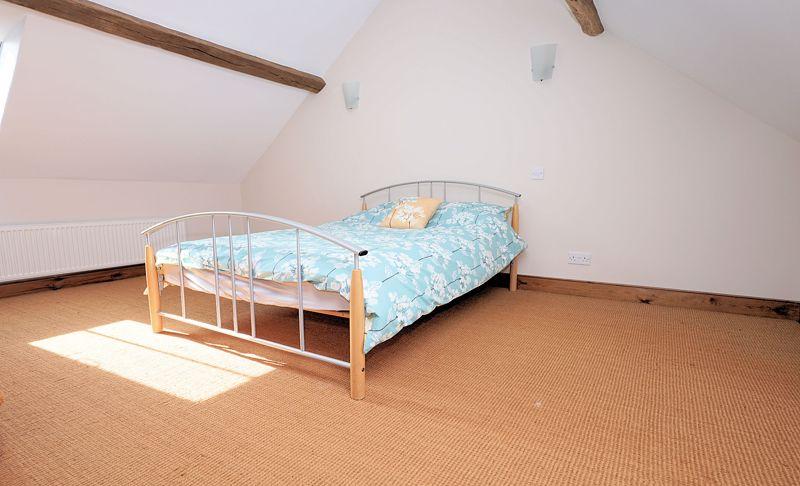 Excellent second bedroom